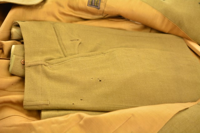 WWI US Army Uniform-Civilian Tailor