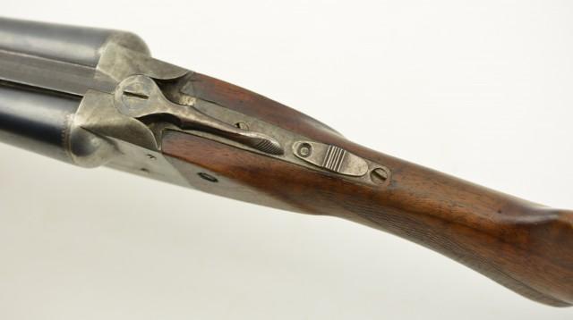 Ithaca Field Grade Double Gun