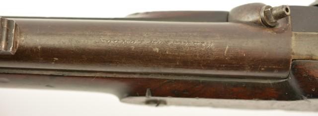 Wilkinson Reduced Bore Trials Rifle 1852