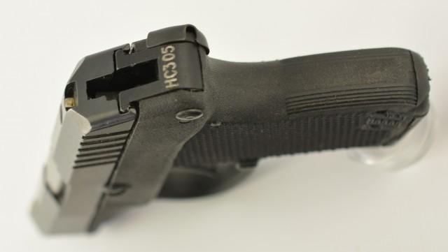 Kel-Tec P3AT Sub-Compact Pistol 380 Auto