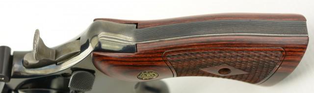 S&W 27-9 Revolver in Box 357 Magnum