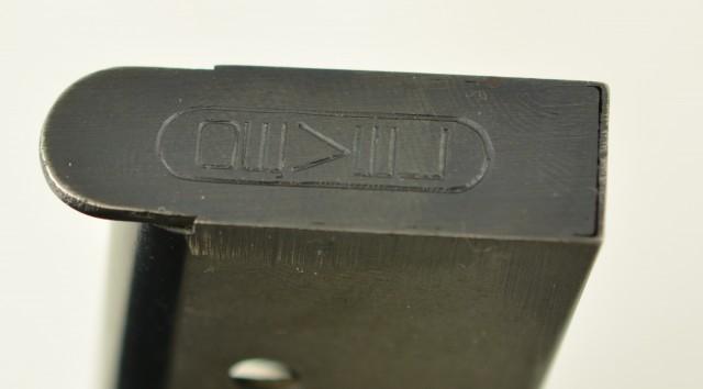 Scarce Devel Factory Model 1911 45 ACP 7 Round Pistol Magazine