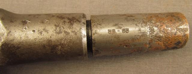 Winchester Model 1894 Reloading Tool 38-55