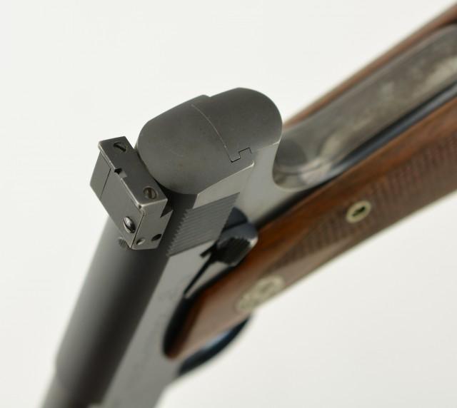 Colt Match Target Woodsman Pistol Pre-War