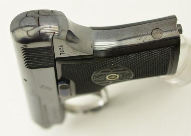 H&R Vest Pocket Pistol 25 ACP