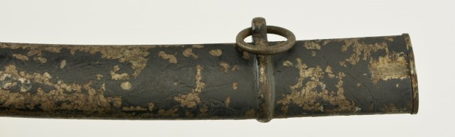 Early 19th Century Officers Saber (Possibly US)