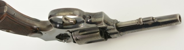 S&W Model 1905 .32-20 Hand Ejector (2nd Change)