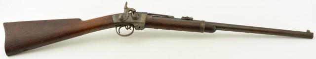 Civil War Smith Cavalry Carbine