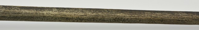 17th Century Ring-Hilt Rapier (Possibly German)