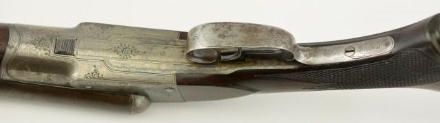 Antique Forehand & Wadsworth New Model Grade 1 Shotgun
