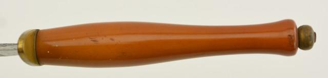 Early Wilkinson Three-Banner Commando Knife