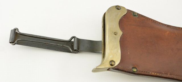 U.S. Model 1904 Hospital Corpsman's Knife Excellent Condition