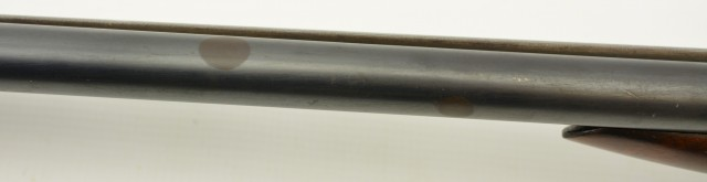 Ithaca Flues Model Field Grade Double Gun 12 Gauge