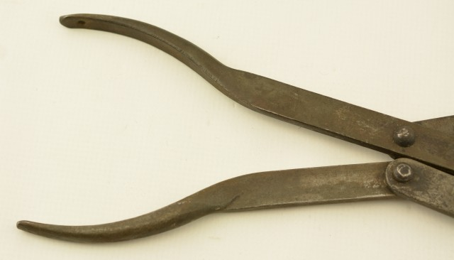 British Military Wire Cutters by Sunshine 1946 Dated