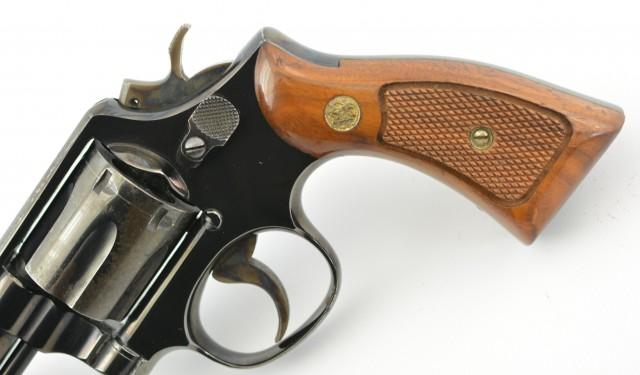 S&W Model 10-5 Revolver