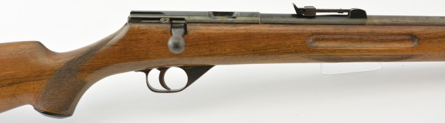 ERMA .22 Single-Shot Training Rifle