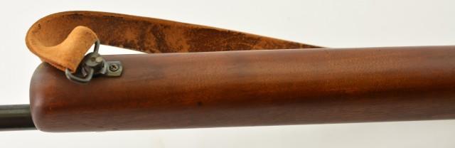 Mossberg Model 44 U.S.(a) Target Rifle