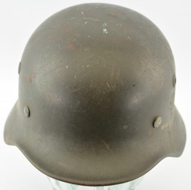 WW2 German M.40 Army Helmet
