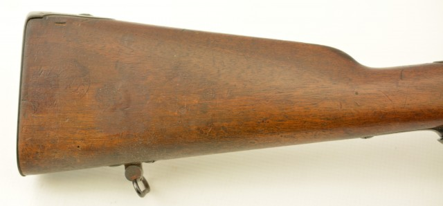 Belgian Model 1882 Comblain Rifle