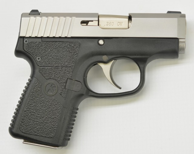Kahr Arms Co. CW380 Compact Pistol