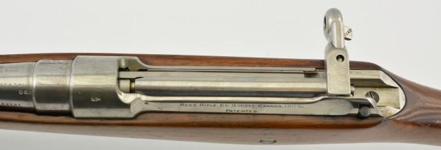 Ross Model 1905 – 1910 Match Target Rifle