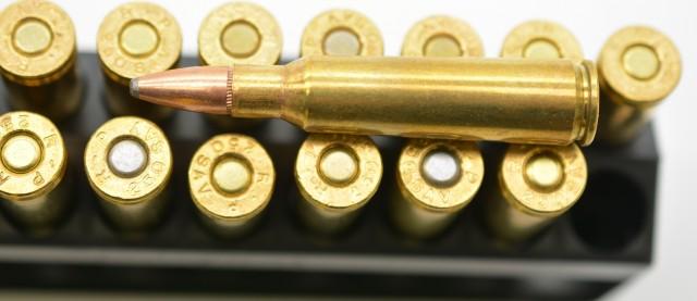 New Remington 250 Savage Cartridge 40 Rounds