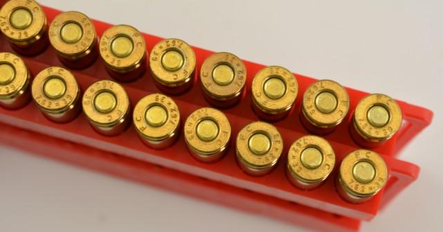 Federal 7.62X39mm Ammo 100 Round Lot