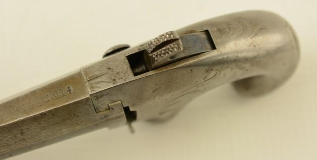 Antique Colt Deringer 1st Model 41 RF