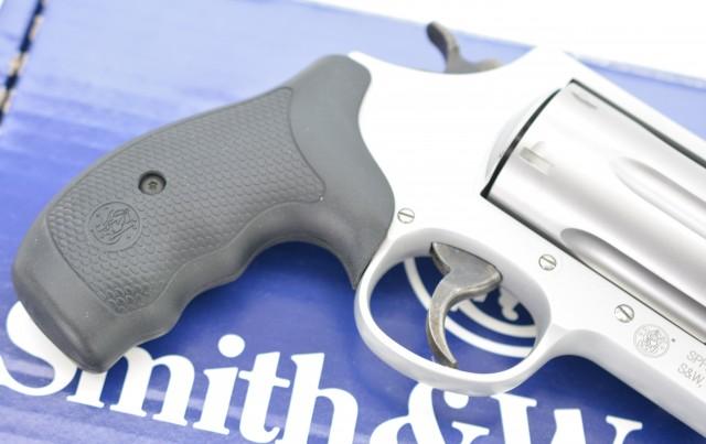 S&W Governor 45/410 Revolver LNIB
