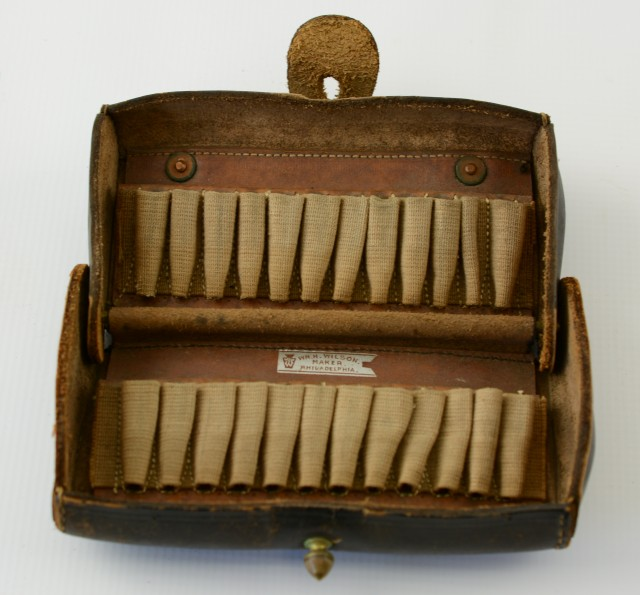 Pennsylvania National Guard McKeever Pattern .30 Caliber Cartridge Box