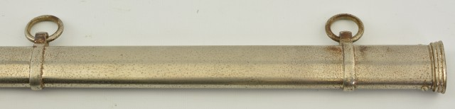 Union of South Africa Artillery Sword by Hobson & Sons