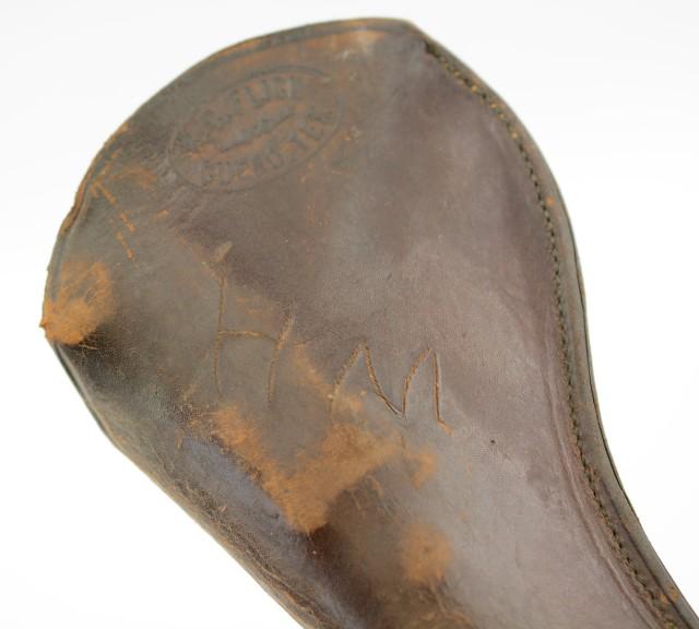 Scarce RC Flick Cuero Texas Inside Pants Holster