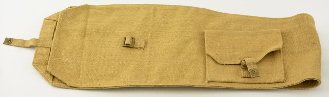 British Issue Military Rifle Scabbard