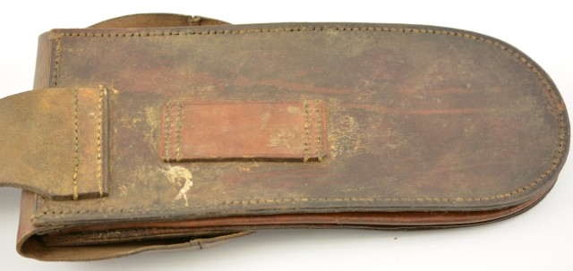 WW1 British Cavalry Saddle Bags
