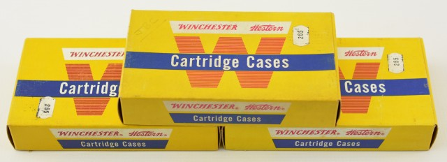 Winchester 45-70 Cartridge Cases