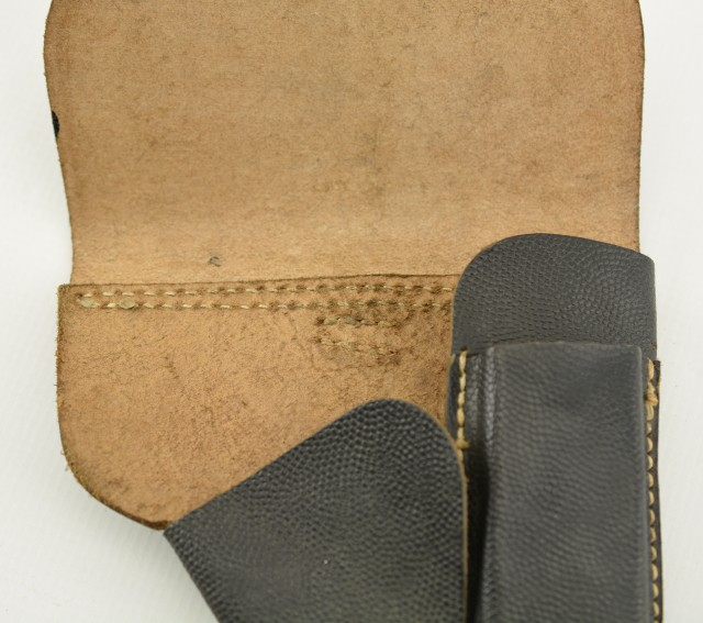 WW2 German P-38 Holster Excellent