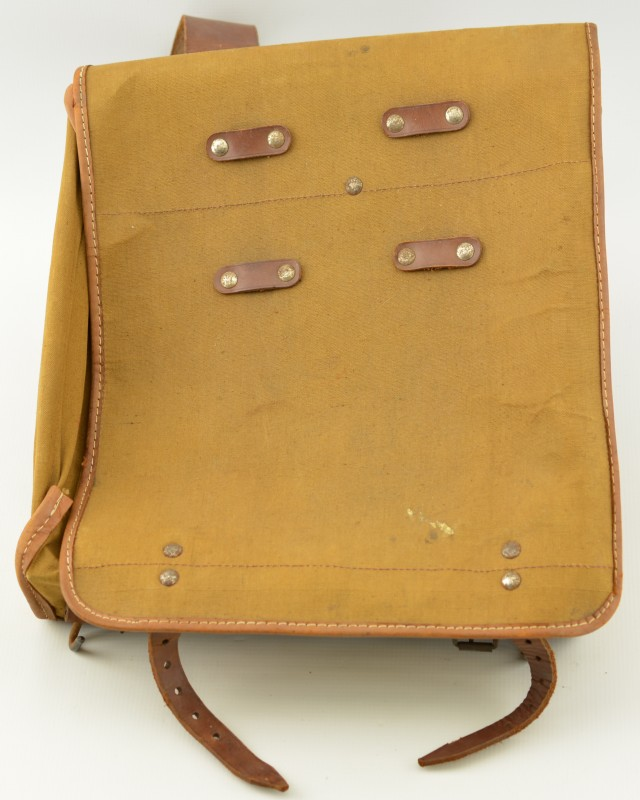 Vintage German Packsack