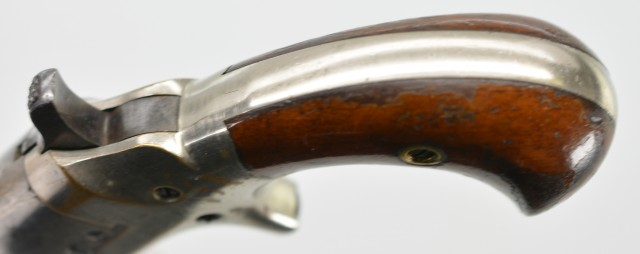 Colt Third Model Deringer (British Proofed)