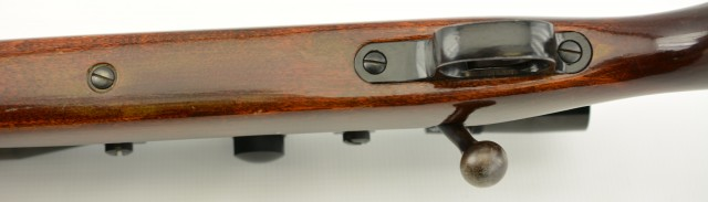 Winchester Model 70A Rifle (Early '80s Production)