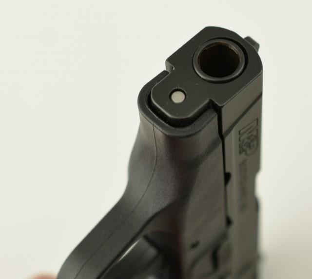 S&W .380 M&P Bodyguard Pistol