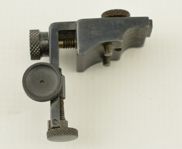 Pacific EN4 Rear Aperture Sight for Enfield Rifles