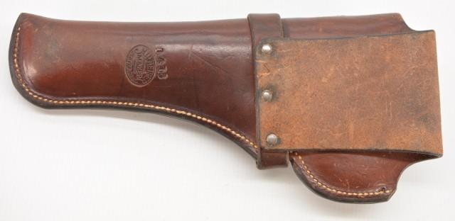 Vintage Heiser #1416 Holster