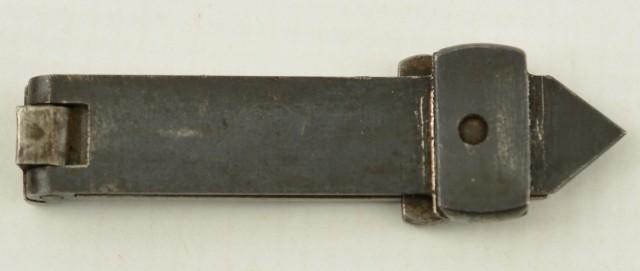 Original Winchester 1876 Folding Express Sight