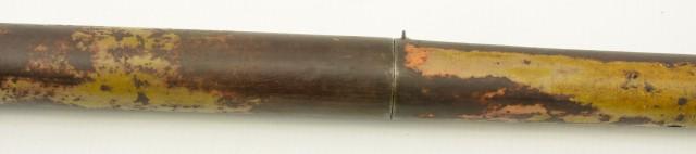 Victorian Era Pneumatic Cane Gun