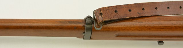 Exquisite Montreal Home Guard Savage Model 1899D Military Rifle