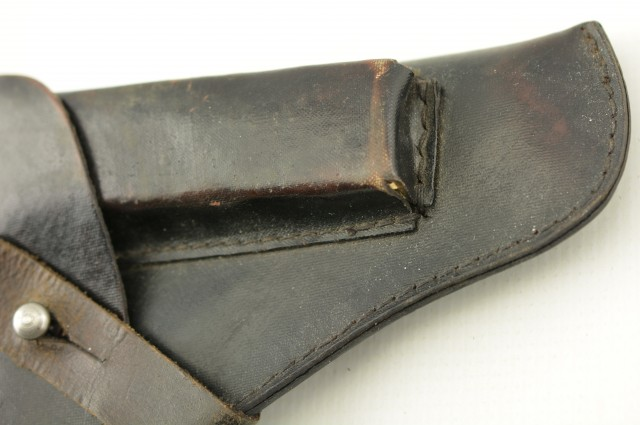 WW2 German Ersatz Holster for the Walther PP