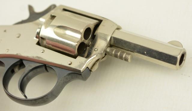 H&R The American Revolver .32 S&W 2nd Model