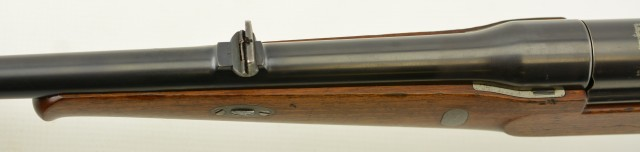 Spandau Sporting Rifle No. 1 Made for Kaiser Wilhelm II of Germany