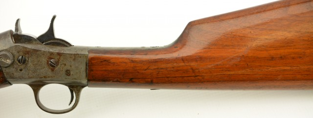 Remington Model 4 Takedown Rifle .32 R.F. S/L