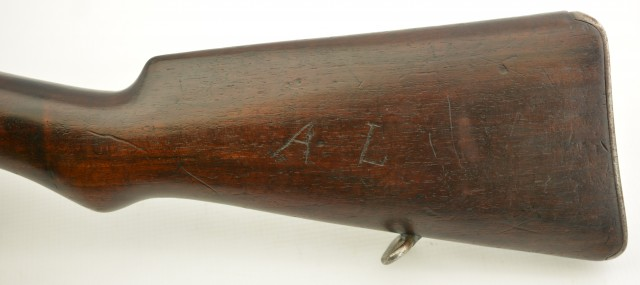 Canadian Unit/US Ordnance Marked Ross Mk.2*** Military Rifle